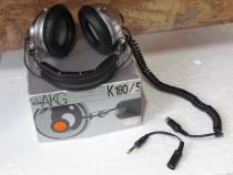 Casti AKG K180