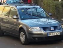VW Passat B5.5 Facelift