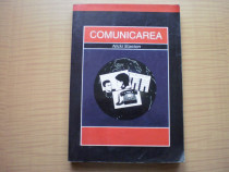 """Cartea """"Comunicarea"""" de Nicki Stanton"""
