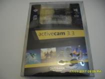 Overmax active cam 3.3, camera video fullhd, noua, la cutie,