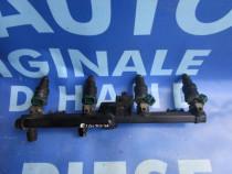 Rampa injectoare Renault Clio 1.4i (cu injectoare)