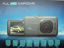 "DVR Auto Full HD 3"" Cu Suport Card NOU"