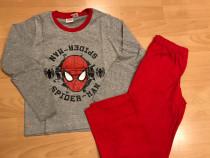 Pijama Marvel băieții