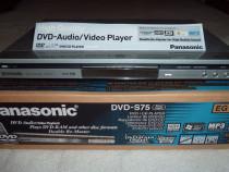 Panasonic S75 CD/DVD/DVD-Audio Region Free