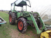 Tractor Fendt Farmer 108 S Turbomatic