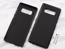 Samsung Note 8 Husa Din Silicon Subtire 0.4mm Neagra