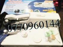 Masina cusut electrica Handy Stitch 21x7x3cm functioneaza cu