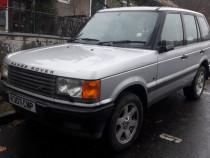 Land rover Range Rover V8+Gpl (Schimb)