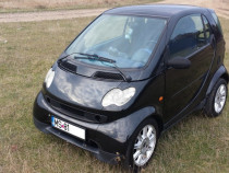 Smart Fortwo 799 cc Diesel 2000 automata