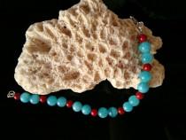 Bratara cu pietre semiprețioase