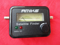 Satelitte Finder