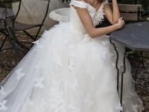 Rochie de mireasa Dovita Bridal