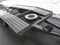 Auto platforma blyss 2016 , 2.7t , 4.5m accept variante vola