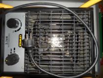Aeroterma electrica profesionala