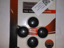 Set 4 butoane protectie Thumb Grips maneta PS4, xbox 360 con