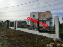 Vila P+1 in Localitatea Corbu Constanta