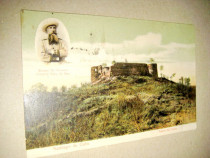 I-General Joachim Vara de Rey Cuba-Fuerte del Caney vedere