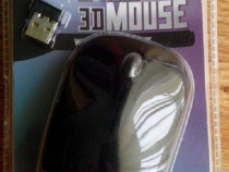 Mouse Wireless Akyta 3D Optical