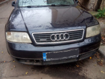 Audi A6 sau schimb
