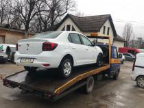 Dezmembrari Dacia Logan 2017 1.5 euro 5 K9K-E6 30000 km