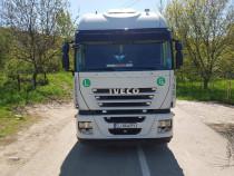 Cap tractor Iveco Stralis