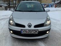 Renault Clio 3. fab 2008 full