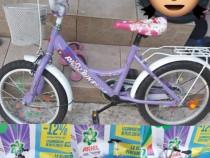 Bicicleta copii 6/10 ani