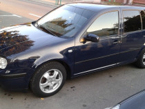VW golf 4, 1,9 tdi, 2002, imnatriculat, impecabil