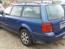 Carlig Remorcare VW Passat B5 Kombi