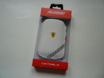 Husa piele toc carcasa telefon mobil universala Ferrari !