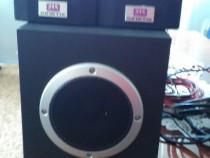 Sistem audio 2:1