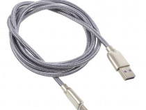 Cablu 1M USB - C pentru incarcare SuperCharge 5A Huawei