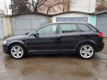 Audi a3 diesel.2.0 ..an 2010 ..6 trepte euro 5