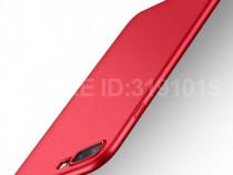 Iphone 7 Plus 8 Plus- Husa Ultra Slim Silicon Aurie, Rosie