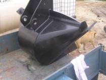 Cupa trapezoidala cu rigola pentru orice utilaj excavator