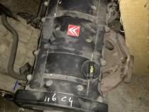 Motor 1.6 benzina tip nfu