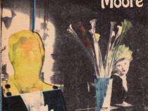 Moartea misterioasă a Veronicăi Moore