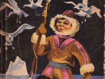 Copii din țara de gheață