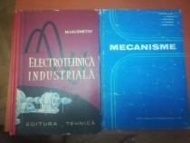 Set cărți mecanice