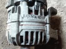 Alternator electromotor turbina carlig remorcare opel astra