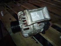 Alternator, Ford Transit,2.4,tddi,2000-2006, fulie lunga