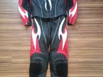 Leder Kombi moto Hein Gerike - pret de iarna