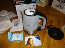 Fierbator-cana brita+filtru-apa russell hobbs purity kettle