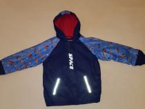 Jachetă căptusită primăvară - toamnă, Lupilu 122 - 128