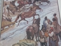 Făcliile unirii/ constantin bostan/ ilustrații romeo voinesc