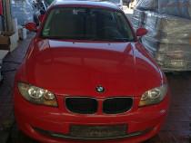 Capota BMW E87 seria 1 2005-2009 capota motor intacta E87