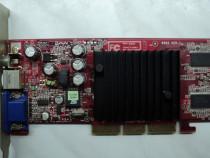 Placa Video AGP GeForce2 MX440-T8X 64 Mb