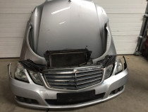 Fata completa Mercedes w212 2.2 cdi 2010
