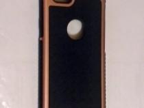 Carcasa telefon iPhone 6 6s - husa 2 piese, protectie spate