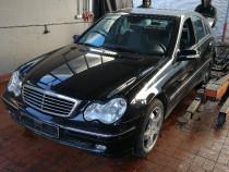 Dezmembrez Mercedes C Class W203 2.7cdi cutie viteze automat